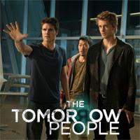 The Tomorrow People: nueva serie de mutantes en CW