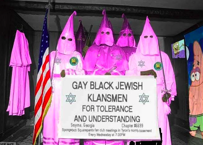 The Conservative Wahoo August 2011 – Racist Birthday Cards