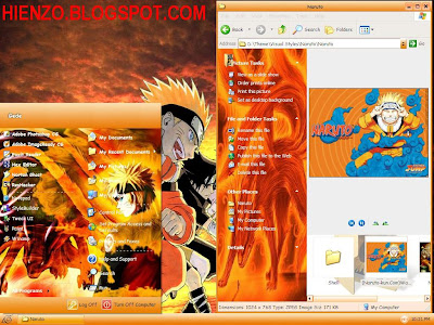 Download Kumpulan Tema Pc Jkt48 Windows 7 2013 Blog Hienzo