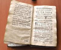 ACTIVIDADES EN LA BIBLIOTECA DE TANTI