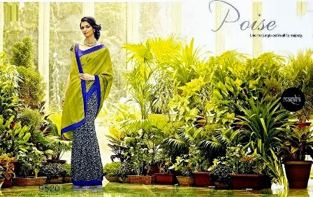 New Collection of Indian Sarees