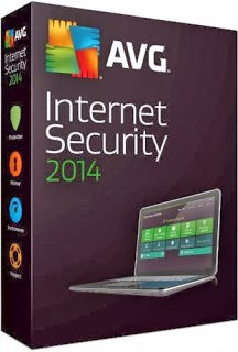 Serial Number avg internet security 2014