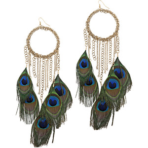 Feather Earrings images