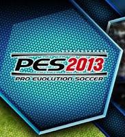 Free Download PES Pro Evolution Soccer 2013 Full Version