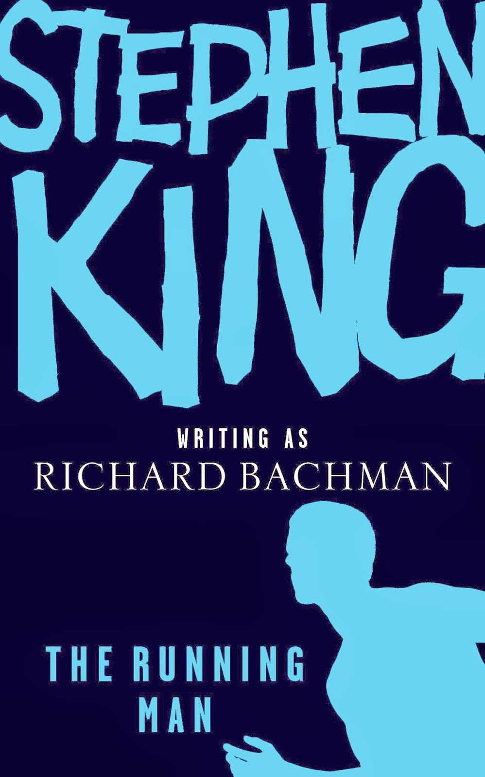 stephen king the running man