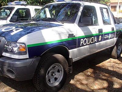 Policiales: Hurtos y accidente