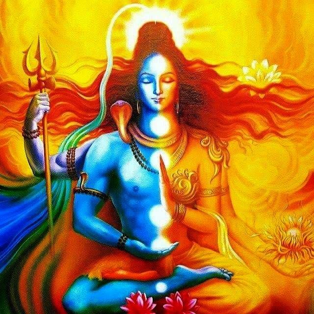 God Ardhanarishvara Pictures for free download