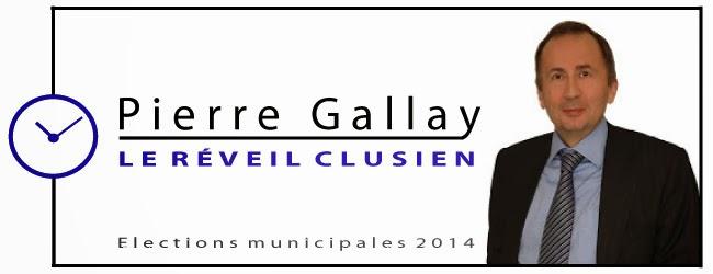Pierre GALLAY