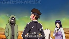 Naruto Shippuuden 403 assistir online legendado