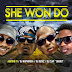 Austino Feat. DJ Maphorisa, DJ Buckz, DJ Clap - She Won Do (2k16) [Download]