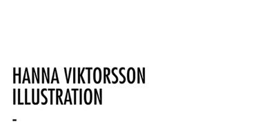 Hanna Viktorsson