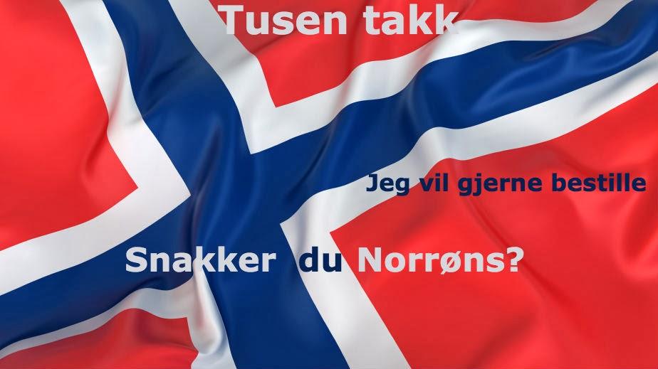 hablar idioma noruego