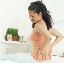 Sakit pinggang saat hamil muda