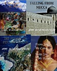 A Cultural Adventure (4 shorts)