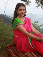 Sri Divya Latest Gorgeous looking Photos-cover-photo