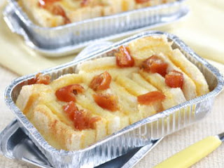 aneka resep kue roti atau cara pembuatan kue roti dari pengolahan kue