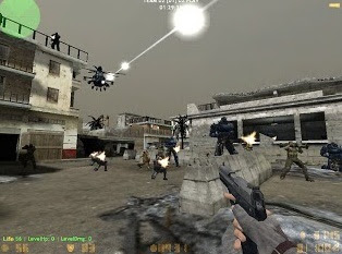 download setup game counter strike extreme