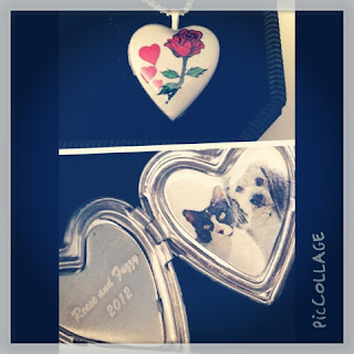 "Be my Valentine gift guide -PicturesOnGold.com : Sterling Silver Valentine ""Sweetheart"" Heart Locket Jewelry review"