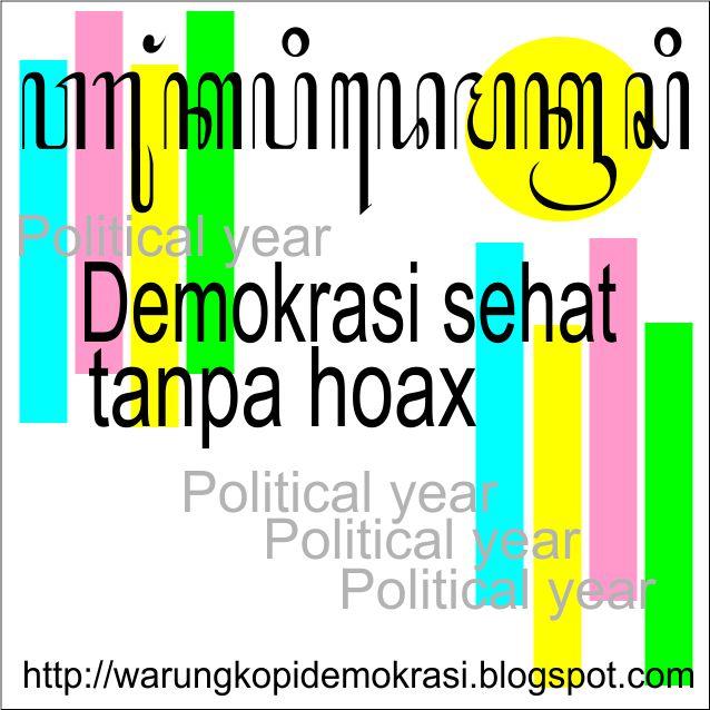 Demokrasi Bersih