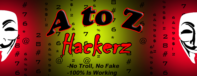A to Z Hackerz