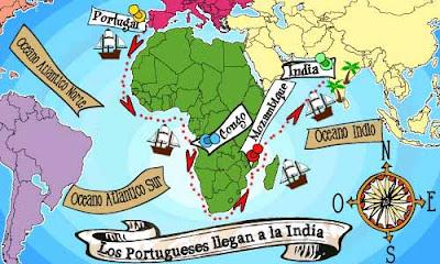 Imagen extraída de http://historiasdelaindia.com (creartehistoria)