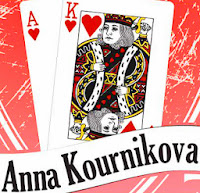 AK Poker Anna Kournikova