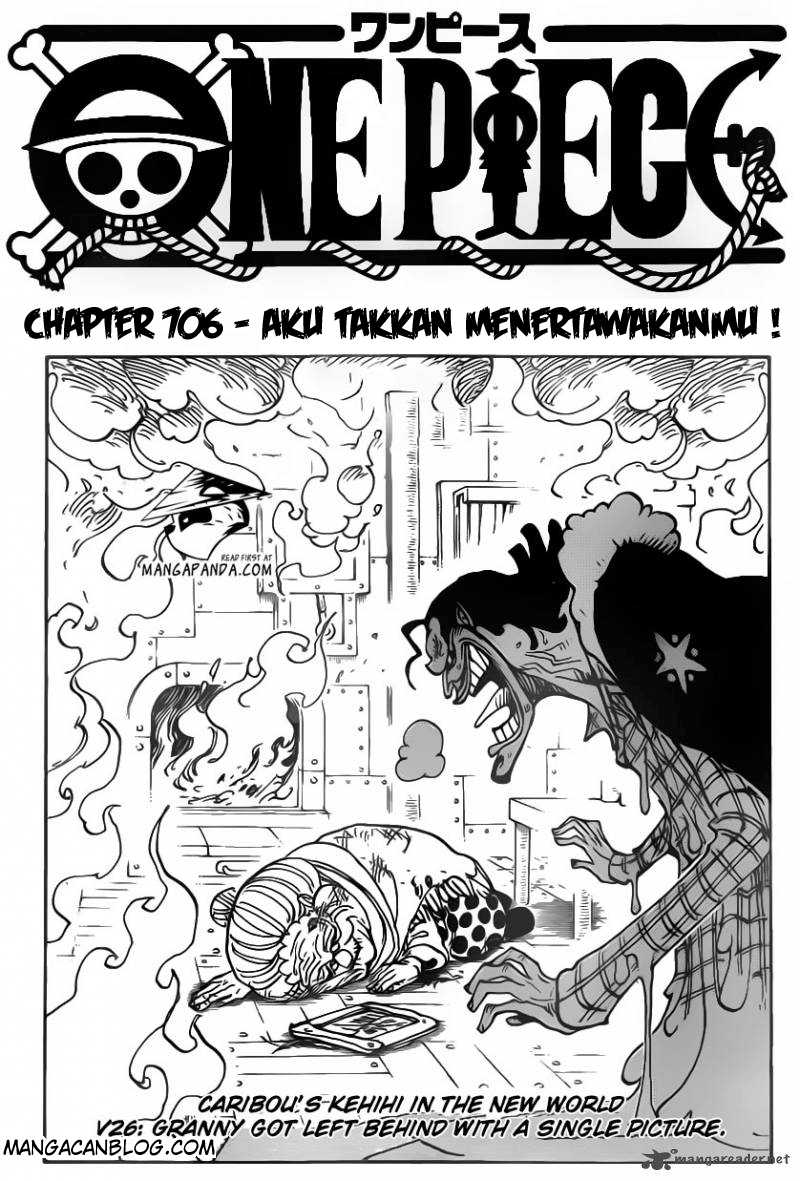 Dilarang COPAS - situs resmi www.mangacanblog.com - Komik one piece 706 - Aku takkan menertawakanmu 707 Indonesia one piece 706 - Aku takkan menertawakanmu Terbaru |Baca Manga Komik Indonesia|Mangacan