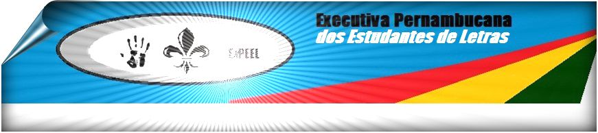 \\\ Executiva Pernambucana dos Estudantes de Letras - ExPEEL ///