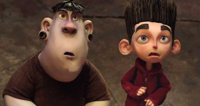 Paranorman 3D Movie Review (2012)
