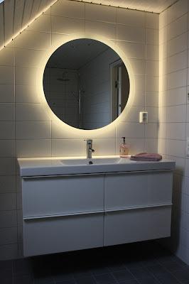 Ikea lampor