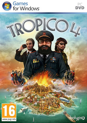 Tropico 4 PC Game Download Free