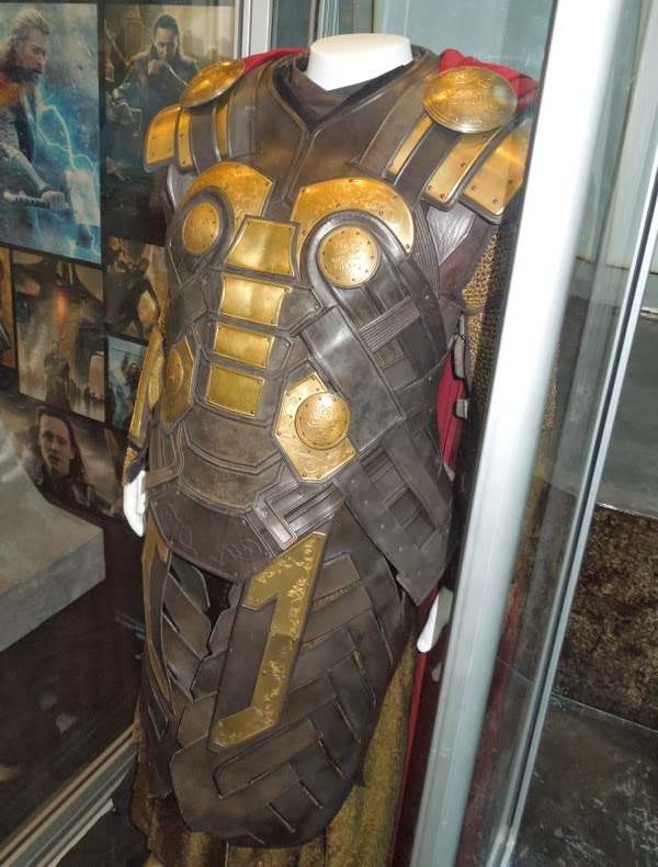Thor Dark World Odin costume
