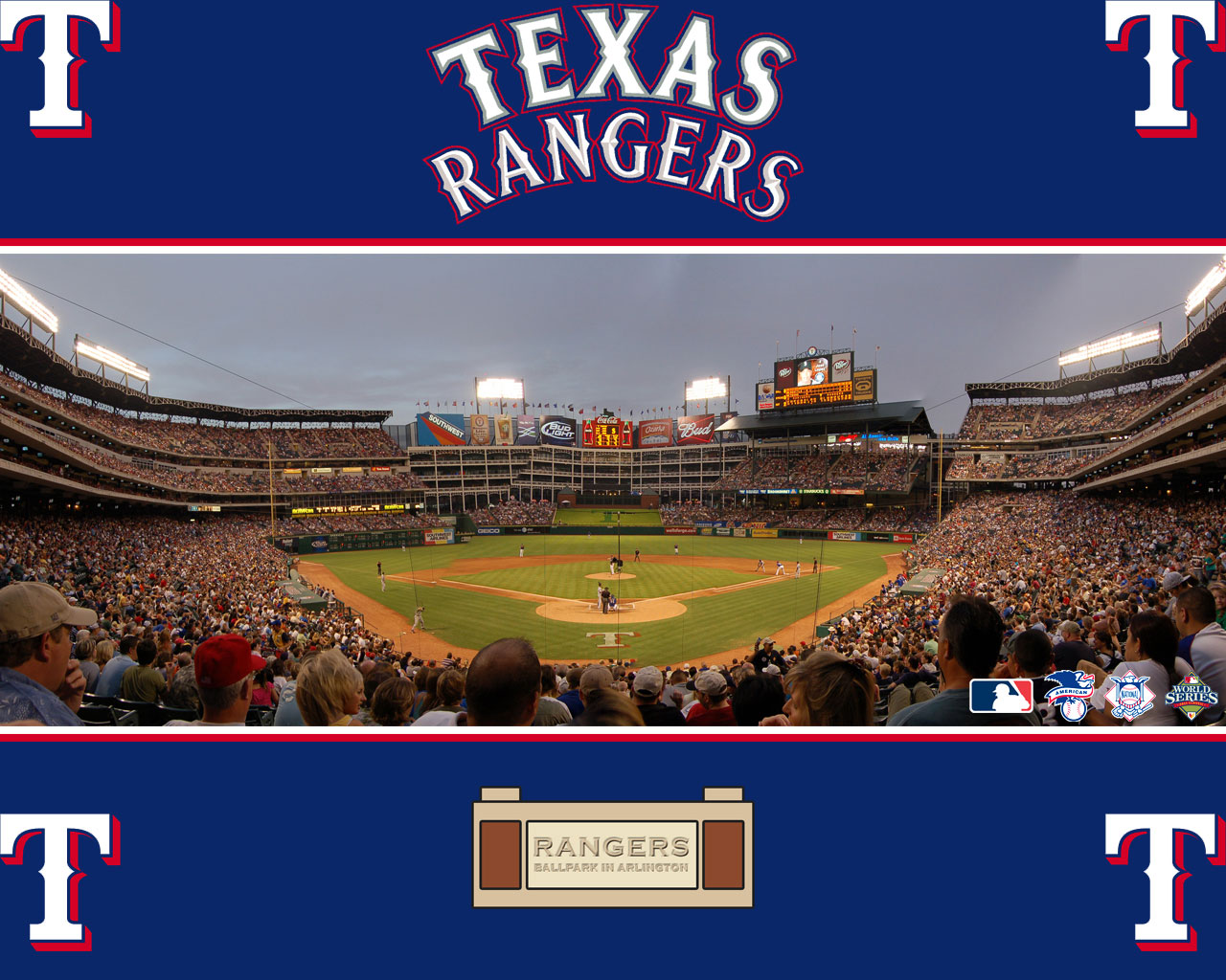 all new pix1: texas rangers hd wallpapers