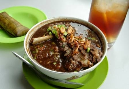 Sup Konro Makanan Khas Indonesia