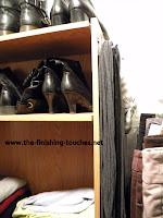 organization, closet organization