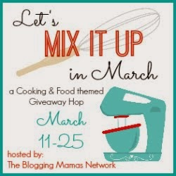 Mix It Up March Event