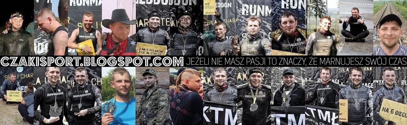 Czaki Sport - KTMŁ