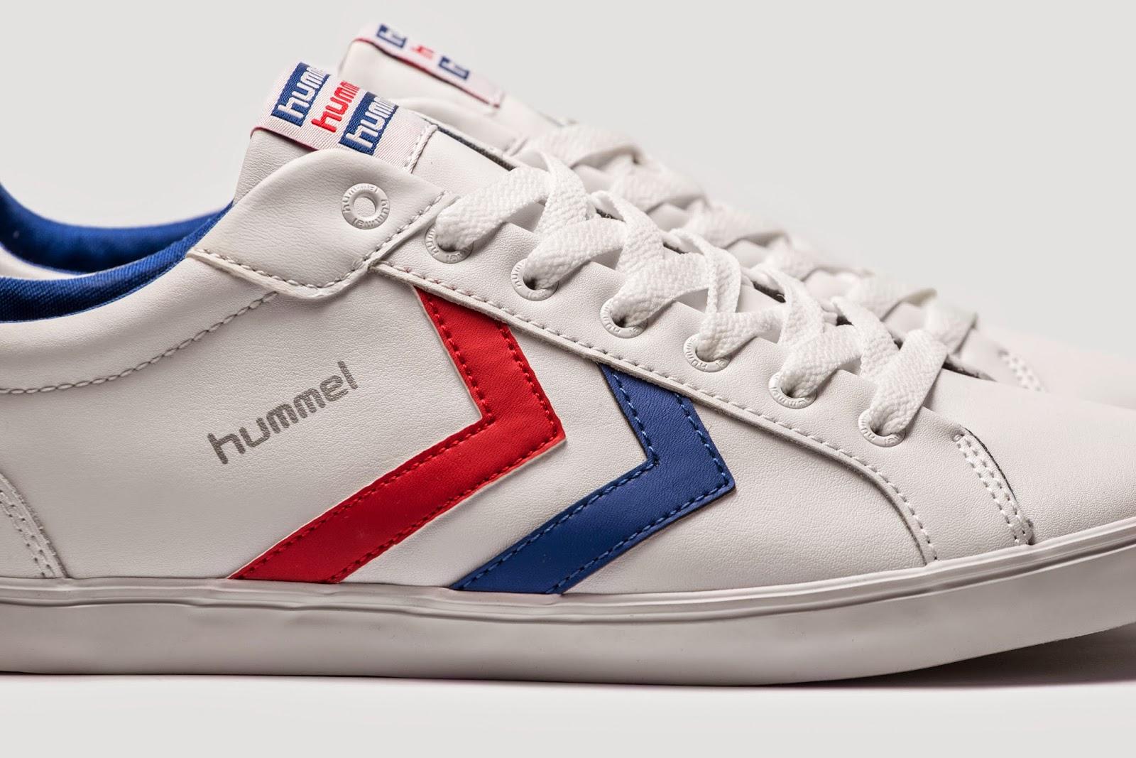 calzado, casual, Hummel, primavera verano, sports, sportwear, Spring 2015, Suits and Shirts, zapatillas, sneakers,