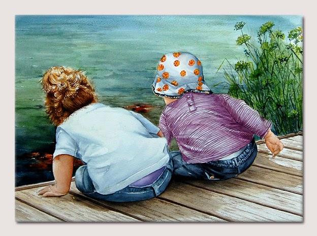 Akvarel.. - Page 5 Marie-+Claire+Houmeau+10