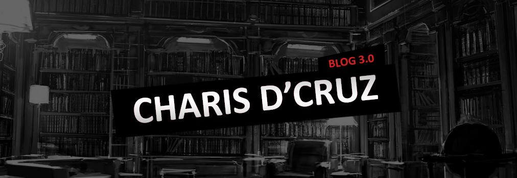 Charis D'Cruz