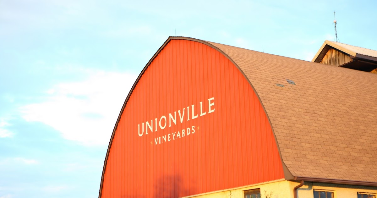 Emily S Catering A Wedding At Unionville Vineyards