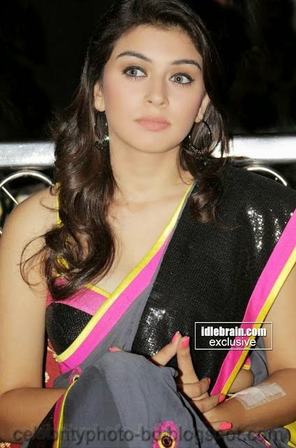 Hot+Hansika+Motwani+gorgeous+pics+In+attractive+saree003