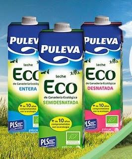 Prueba gratis Puleva Eco