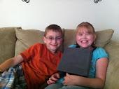Abbie and Jeffery