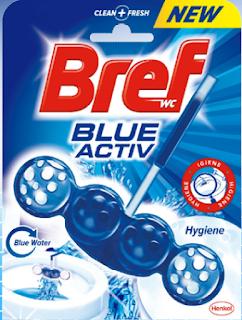Bref Blue-Activ