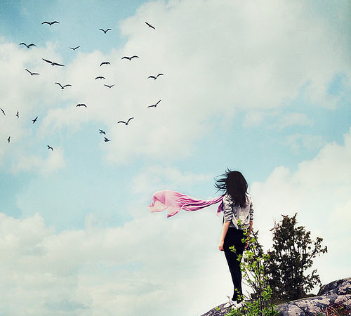 moment inspiration