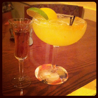 Run with me and mav putting my first 20 miles behind me - Olive garden italian margarita recipe ...