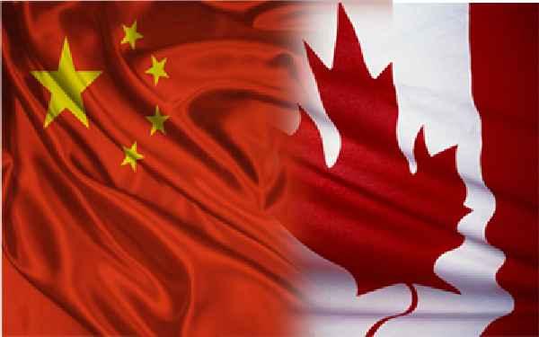 China - Canada