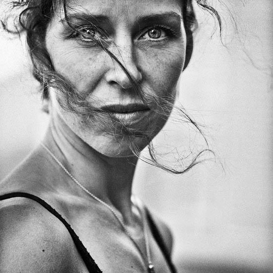 Betina La Plante - retratos