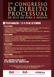 EVENTOS DA ESCOLA SUPERIOR DE ADVOCACIA - OAB/JF